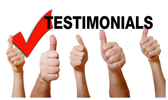 Zip Refund tax preparers testimonials